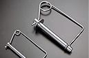 Snap Lock Pins