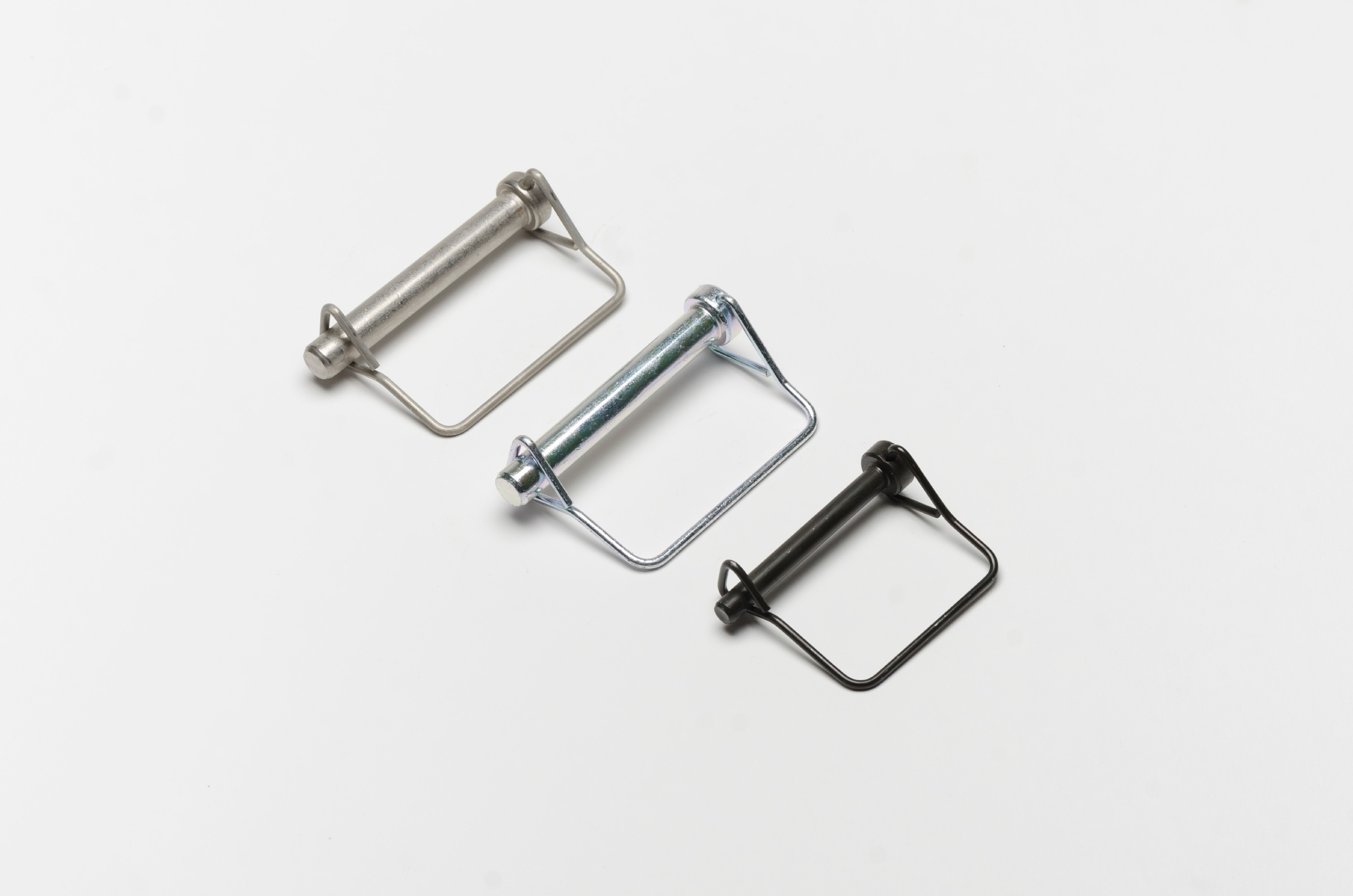 Colorful Wire Lock Pins Stainless Steel Ideas - Electrical System ...